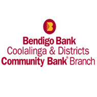 Benigo Bank Coolalinga