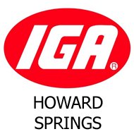 IGA Howard Springs